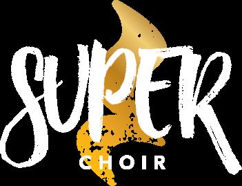 Superchoir Logo